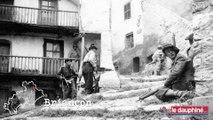 1944 : Le chemin vers la Liberté dans les Hautes-Alpes