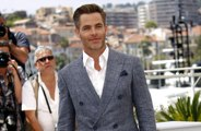 Chris Pine to star in Newsflash