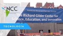 El Museo de Historia Natural de Nueva York apuesta por la educación científica