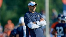 Bears Training Camp: Who Will Win the Kicking Competition?