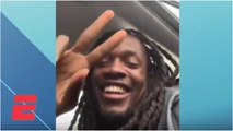 Melvin Gordon's Uber driver doesn't like Chargers' playoff chances