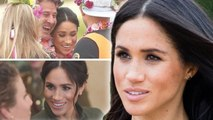 Duchess Meghan Reveals Pregnancy Secrets, True Due Date and How Baby Keeps Her Up At Night