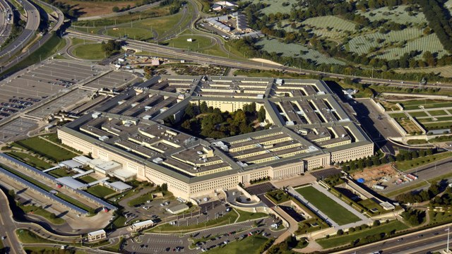 Pentagon's $10 Billion Cloud Computing Contract Put on Hold