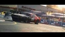 """Wreckfest - Bande-annonce """"Lucky99, the Racer Trailer"""""""