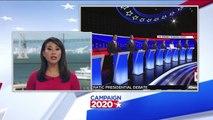 Post-Debate Fact Check_ Tulsi Gabbard Calls Out Kamala Harris