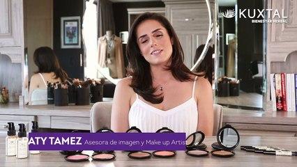 Cómo elegir el blush según tu tono de piel