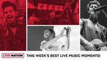 Video Gallery: Cage the Elephant, Shawn Mendes, Queen and Adam Lambert, Alessia Cara