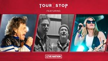 Tour Stop: The Rolling Stones, Built To Spill, Liz Phair