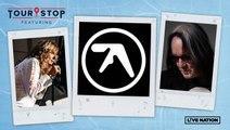 Tour Stop: Whitesnake, Aphex Twin, Todd Rundgren