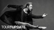 Derek Hough Embarks on Ambitious New Tour