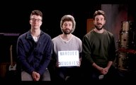 Marquee Memories: AJR Recount Their Favorite Live Performances