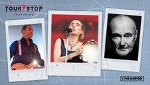 Tour Stop: Social Distortion, Lykke Li, Phil Collins