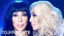 Cher Is Heading Out For Her Here We Go Again Tour