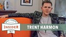 Trent Harmon Talks Touring With Rascal Flatts and Dan + Shay