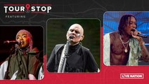 Tour Stop: Ms. Lauryn Hill, The Smashing Pumpkins, Wiz Khalifa & Rae Sremmurd