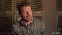 Brett Eldredge Talks Touring On Blake Shelton's Country Music Freaks Tour