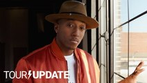Lecrae's Album Takes You on a Musical Journey