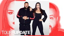 Demi Lovato Reveals Headlining Tour with DJ Khaled