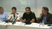 Whaley Bridge dam structure still 'critical' say police