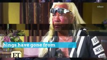 Dog and Beth's Home Burglarized After Her Death