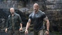 'Hobbs & Shaw' & The Rarity of Bald Movie Stars | Heat Vision Breakdown