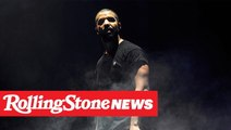 Drake Drops new 'Care Package' Collection   RS New 8/2/19