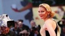 'Nightmare Alley': Cate Blanchett in Talks to Star Opposite Bradley Cooper | THR News