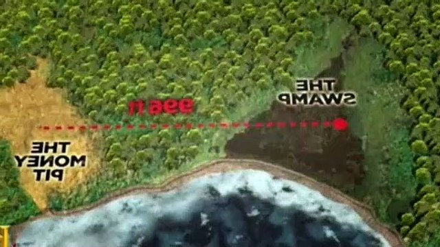 The Curse of Oak Island Season 2 Episode 8 X Marks the Spot