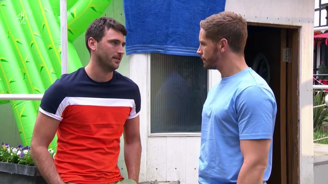Hollyoaks 2nd August 2019 Part 2