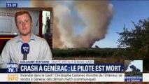 Crash d'un Tracker: Christophe Castaner sera présent ce samedi à Générac