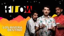 Flow Los Rivera Destino