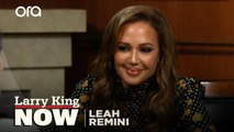 "'To utterly destroy': Leah Remini on the practice of ""Fair Gaming"" in Scientology"