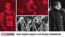 Video Gallery: Wiz Khalifa, Slipknot, Lynyrd Skynyrd, Reel Big Fish