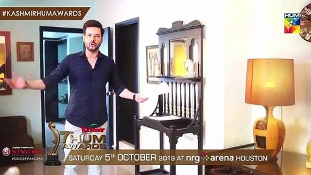 Ishq Zahe Naseeb Episode #08 Promo HUM TV Drama