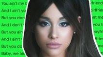 "Ariana Grande & Social House's ""boyfriend"" Explained"