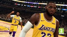 NBA 2K20 - Next is Now (Trailer de gameplay)