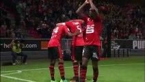 28/08/16 : Giovanni Sio (81') : Rennes - Nancy (2-0)