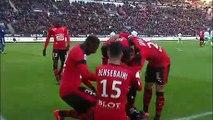 04/12/16 : Paul-Georges Ntep (54') : Rennes - Saint-Etienne (2-0)