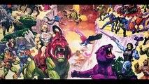 Power of Grayskull Documentary movie