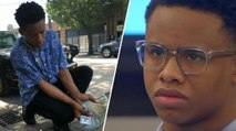 """Will Tay-K Be Allowed To Profit From """"The Race?""""   Genius News"""