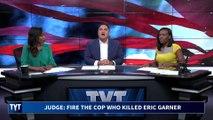 Justice For Eric Garner?