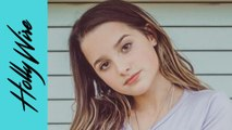 Annie LeBlanc Reveals NEW Project & Why Jayden Bartels Is Her Bestie