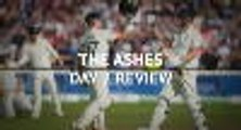 The Ashes day 2 review