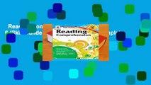 Reading Comprehension, Grade 6 (Skill Builders (Carson-Dellosa)) Complete