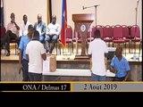Haiti.- Innocent Joseph élu président du syndicat ONA