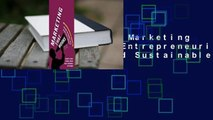 About For Books  Marketing That Works: How Entrepreneurial Marketing Can Add Sustainable Value to