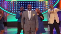 Family Feud Harris Family Fast Money WIN! - video dailymotion