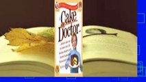 [READ] The Cake Mix Doctor
