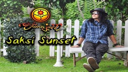 Steven Jam - Saksi Sunset
