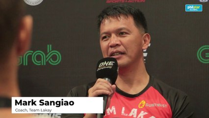 Mark Siargao on major lesson in Eduards fight against Eddie Alvarez